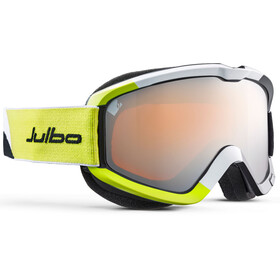 Julbo Bang MTB Lunettes de protection, black/yellow